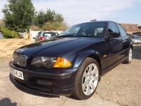 BMW 318 1.9i 1999 i SE 120K F/S/H 13 STAMPS LOTS OF RECEIPTS!