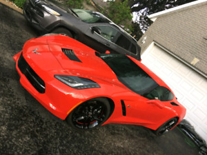 2014 corvette stingray 1lt