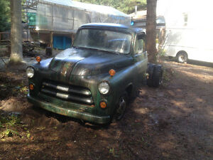 1955 Fargo for Restoration. Price Drop.