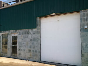 warehouse storage available