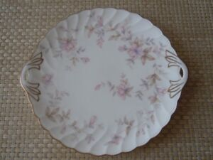 Party Plate  Noritake ( Japanese bone china ) / christmas gift