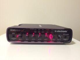 TC Electronic Rebel Head 450
