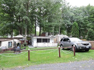 CAMPING CHARTRAND - LEFAIVRE, ON.