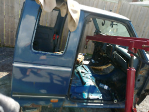 1987 Ford f-250 EXT Cab with Ownership $200