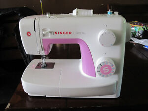 Singer 'Simple' Sewing Machine