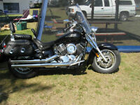 2007 VSTAR CLASSIC.... can be delivered if not too far, lol