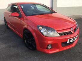 2006 56 Vauxhall Astra Vxr 2.0i 16v 240 Bhp **Full Serive History**