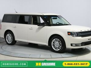 2013 Ford Flex SEL AUTO A/C TOIT MAGS BLUETOOTH 7PASSAGERS