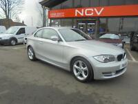 2011 BMW 1 SERIES 118d Sport Step Auto