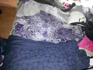 Ladies size xl and 1xl Cambridge Kitchener Area image 4