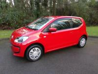 Volkswagen Move Up 2014 Excellent Showroom Condition You won't find better