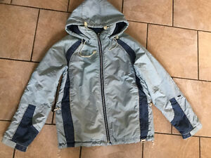 Women's winter jackets and puffer vests