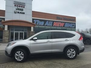 2012 Honda CR-V EX  ACCIDENT FREE, MP3/USB/BLUETOOTH, HEATED SEA