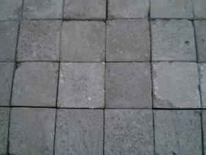 New Paving Stones (made to order)
