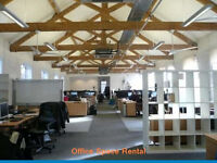 Co-Working * Harbourside - BS1 * Shared Offices WorkSpace - Bristol