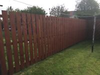 Fence for sale (open to offers)