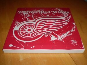 DETROIT RED WING PICTURE Windsor Region Ontario image 1