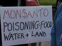 March Against Monsanto -May 23 2015