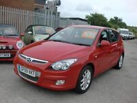 2009 (59) Hyundai i30 1.4 ES
