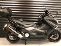 Yamaha XP530 TMAX *Only 3600 Dry Miles*