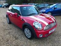 2009 Mini Mini 1.4 ( Salt ) First - MOT 12/2018 - DRIVES LIKE A NEW