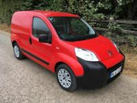 2013 62 Citroen Nemo 1.3HDi 16v ( 75PS ) 660 Enterprise Van AIR CON