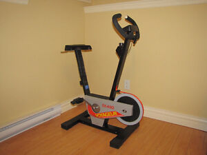Exercise bike in good condition