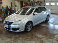 2006 VOLKSWAGON JETTA GLS 4DR $5500 TAX IN CHANGED INTO UR NAME