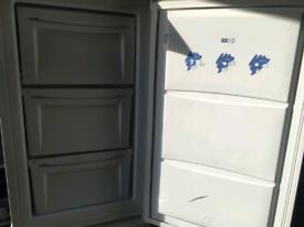 Freezer, Frigidaire