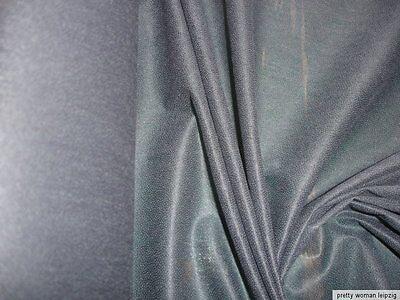 3 Laufmeter Vliseline 0,90€/m² zum aufbügeln grau  4