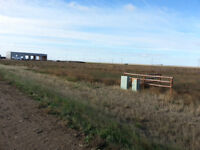 Prime Lot in Sought After Commercial Development in West Weyburn