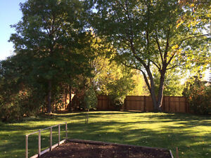 Infinity Post Hole - Fencing and Fence Post Services Kingston Kingston Area image 6