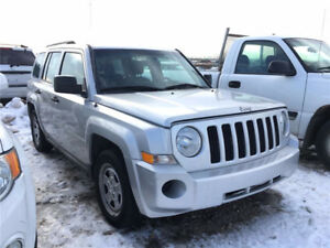 2009 Jeep Patriot SUV, Crossover NEED SELL FAST