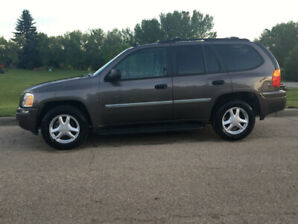 2008 GMC ENVOY SLE | MINT CONDITION | BRAND NEW TIRES