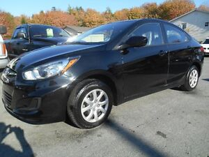 2013 Hyundai Accent tax included Sedan