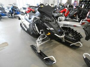 2018 Polaris Switchback Assault800H.O. Cleanfire 144Electric 2.0