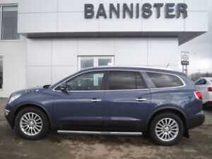 2012 Buick Enclave Leather AWD - REDUCED!!