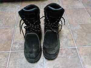 Mens work boots