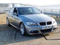 BMW 318 2.0TD 2010.5MY d M Sport