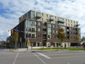 Condo downtown Guelph- BEST VIEW AND LOCATION IN TOWN!