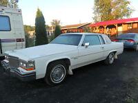 Cadillac Coupé de Ville D'élégance