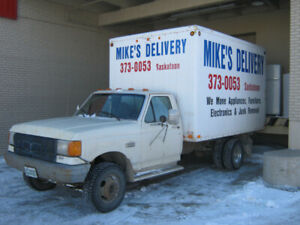 GOT JUNK ? CALL MIKE'S JUNK REMOVAL 306 202 2893