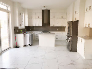 Beautiful brand new 4bdr house for rent