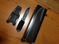 Ka Bar, SOG knives for sale like new condition