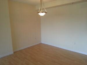 2 bedroom 5 appliances Underground Parking  $1200 Oct 1st