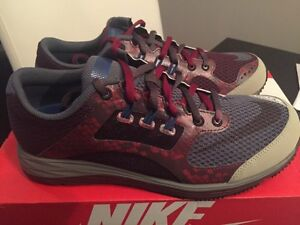 Nike Special edition Gyakusou - trail runners - men's size 7.5
