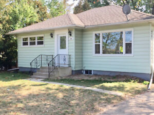 Beautiful and Professionally Renovated 3 Bedroom  North End