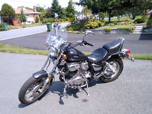 1993 XV750 Virago last price drop before storage