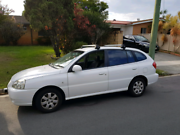KIA RIO HATCHBACK 2005, MANUAL Broadbeach Gold Coast City Preview