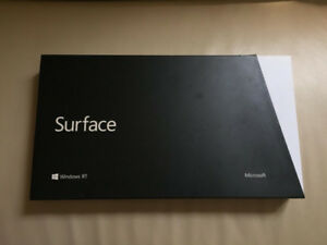 Windows Surface RT 32GB